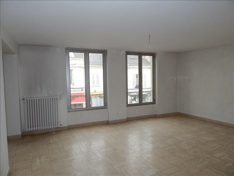 Sale apartment Vendome 170000€ - Picture 4