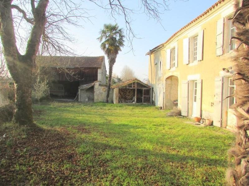 Vente maison / villa Gourville 210 000€ - Photo 21