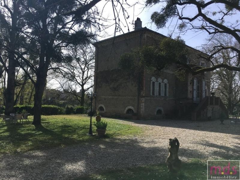 Venta de prestigio  casa Montastruc-la-conseillere secteur 890000€ - Fotografía 10
