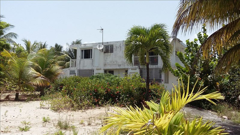 Deluxe sale house / villa Ste anne 840 000€ - Picture 7
