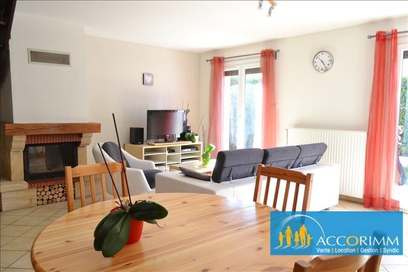 Vente maison / villa Mions 289000€ - Photo 5