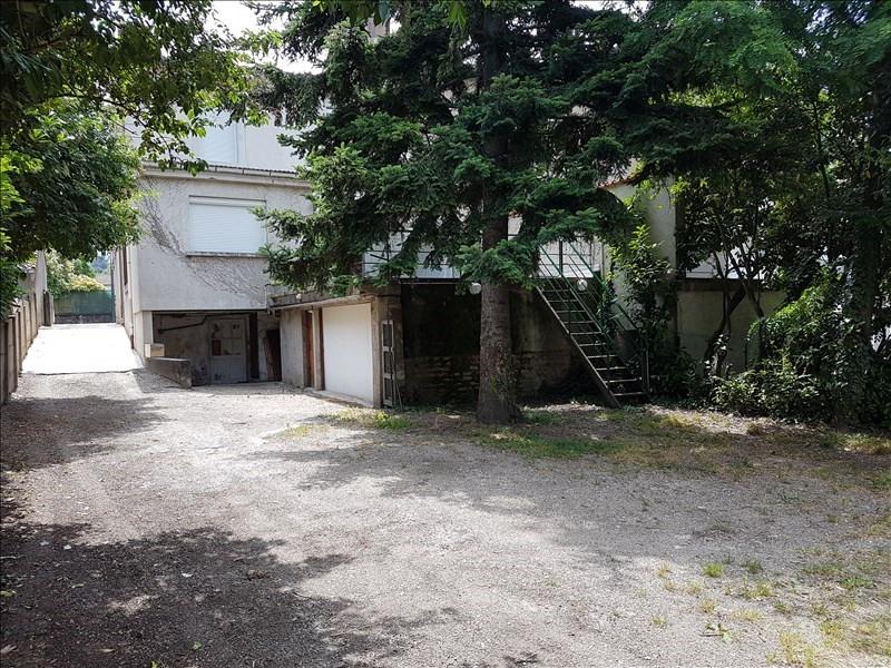 Investment property house / villa Proche mazamet 110000€ - Picture 1
