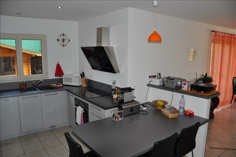 Vente maison / villa Pommiers 520000€ - Photo 4