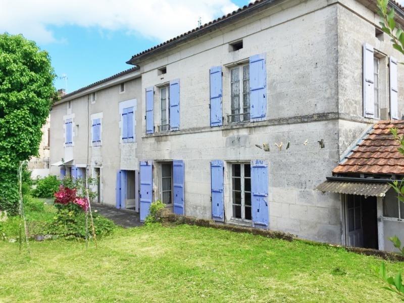 Vente maison / villa Angouleme 104500€ - Photo 1