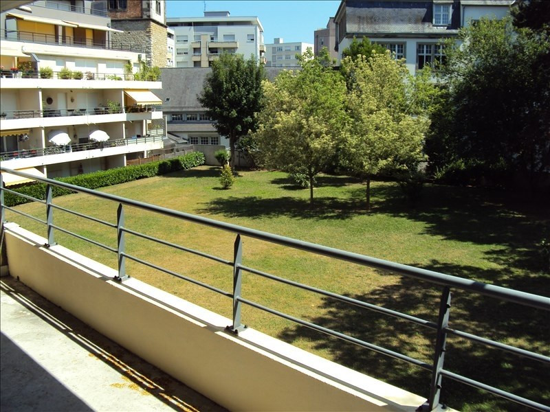 Sale apartment Mulhouse 175 000€ - Picture 1