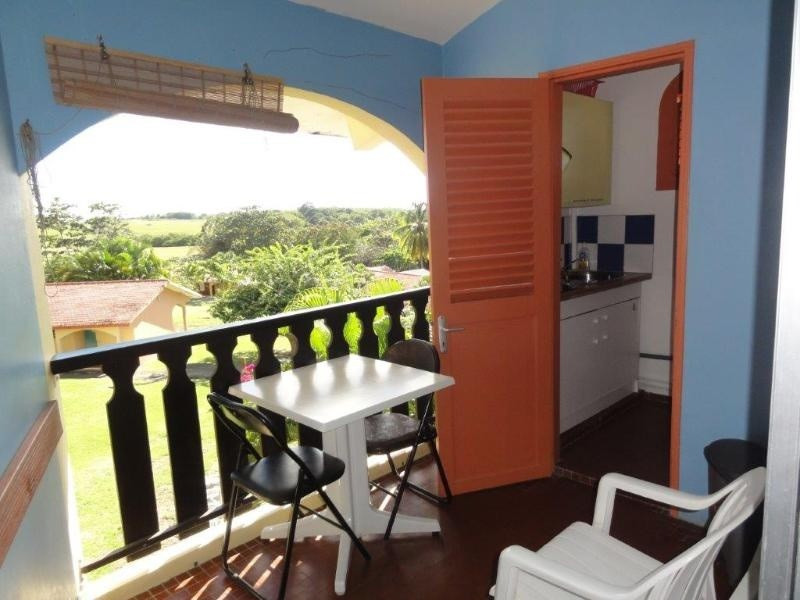 Sale apartment Sainte anne 72000€ - Picture 4