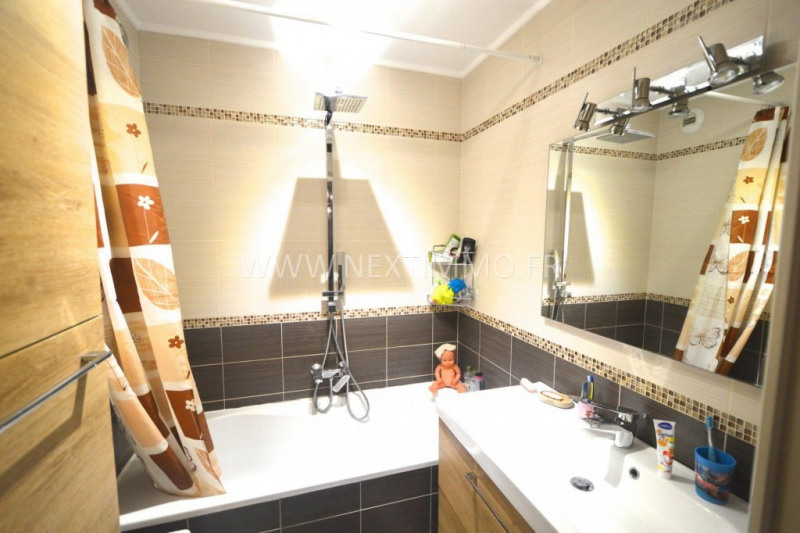 Vente appartement Menton 445 000€ - Photo 10