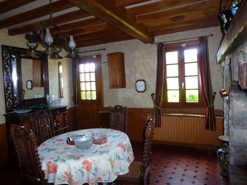 Sale house / villa Senantes 188000€ - Picture 4