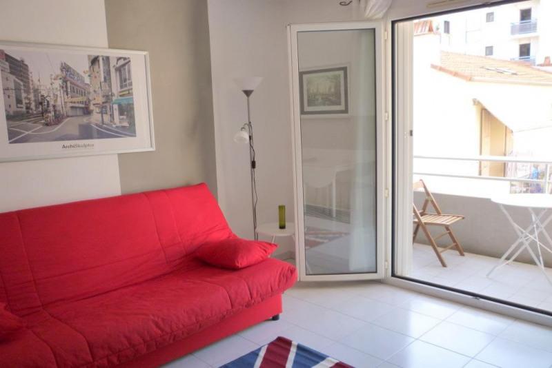 Location appartement Nice 550€ CC - Photo 8