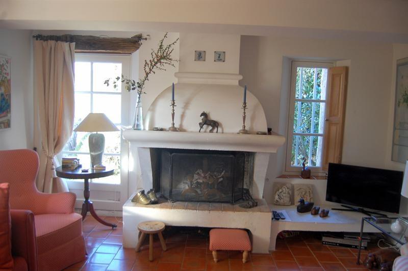 Престижная продажа дом Seillans 1580000€ - Фото 15