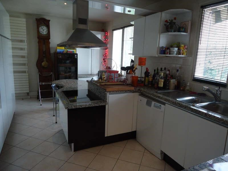 Sale house / villa Lesigny 445000€ - Picture 6