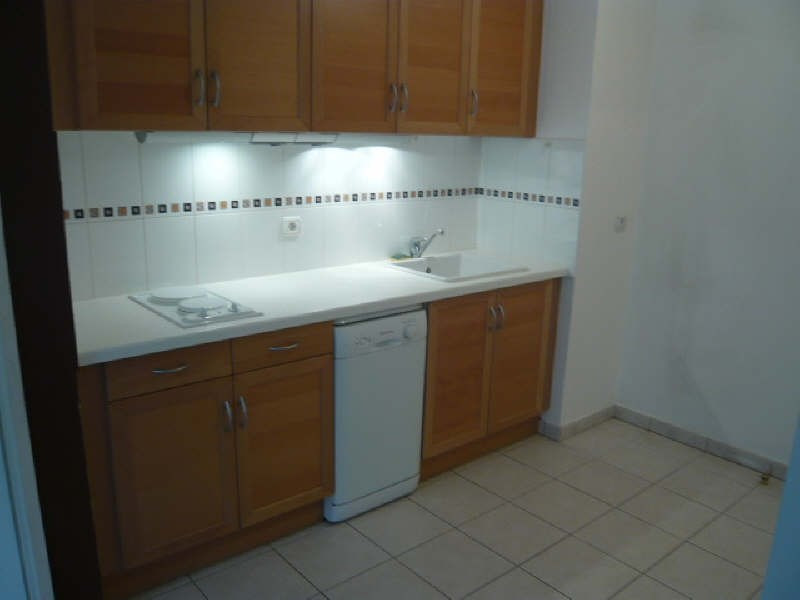 Location appartement Le port marly 805€ CC - Photo 3