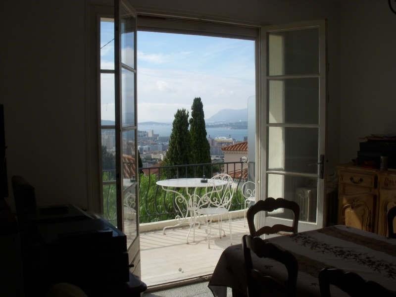 Sale house / villa Toulon 540000€ - Picture 6