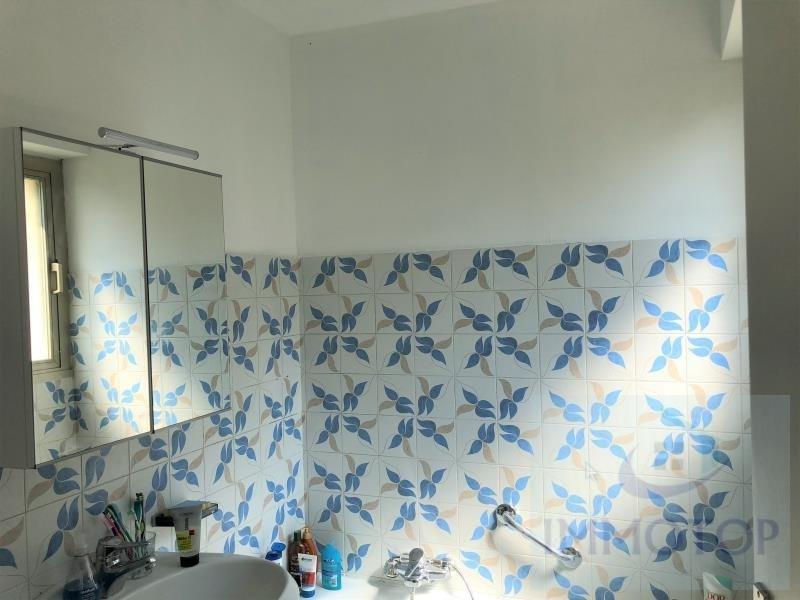 Vendita appartamento Menton 549000€ - Fotografia 9