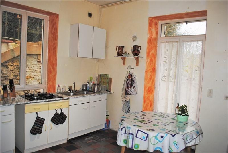 Vente maison / villa Chablis 119000€ - Photo 3