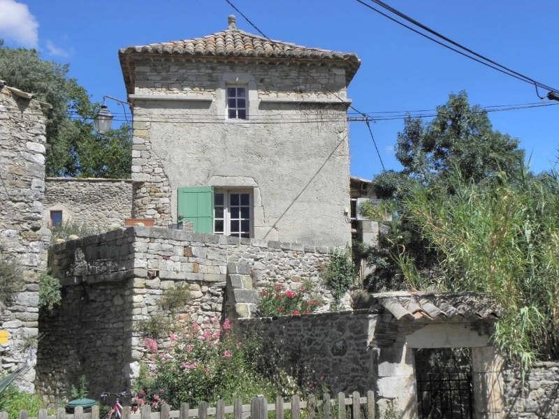 Vente de prestige maison / villa Uzes 716000€ - Photo 4