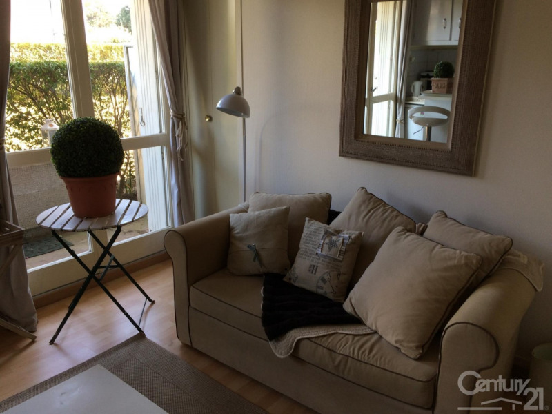 Vente appartement Deauville 87 000€ - Photo 1