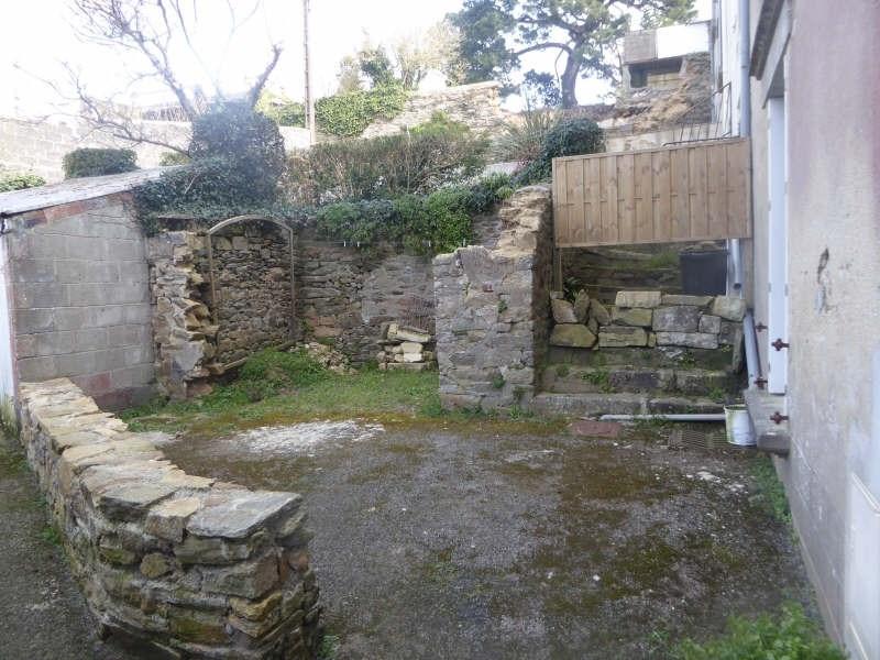 Vente maison / villa Douarnenez 89640€ - Photo 4