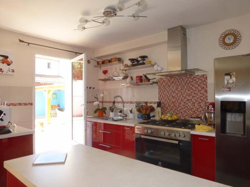 Sale house / villa La moutonne 400000€ - Picture 5