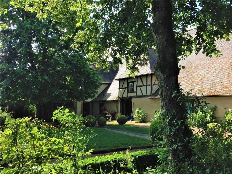 Vente de prestige maison / villa Moulins 378000€ - Photo 1