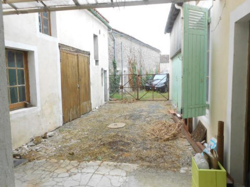 Vente maison / villa Nere 75600€ - Photo 4