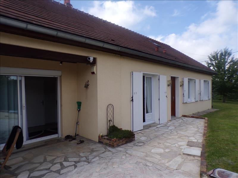 Sale house / villa Crecy la chapelle 364000€ - Picture 5