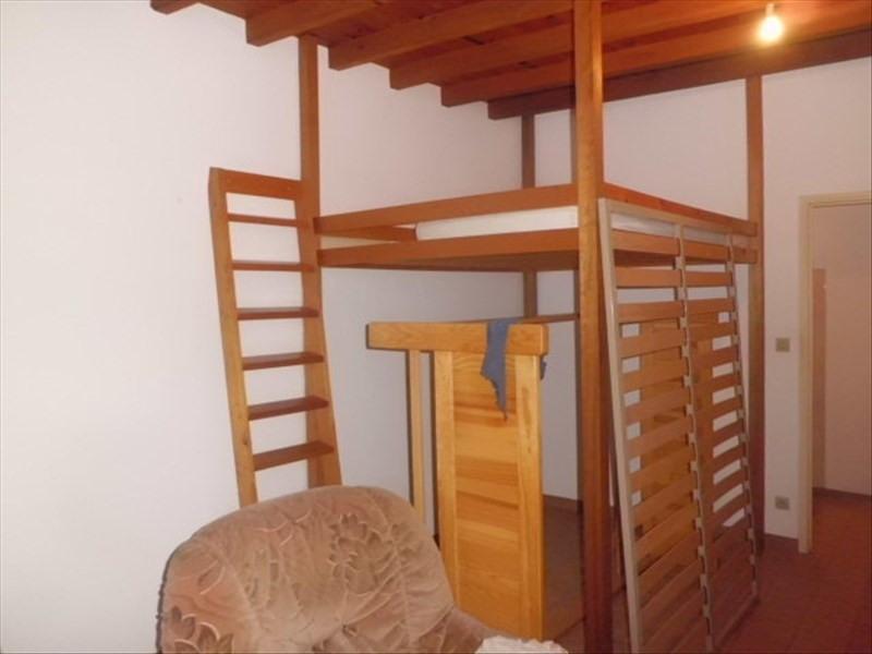 Rental apartment Grisolles 258€ CC - Picture 2