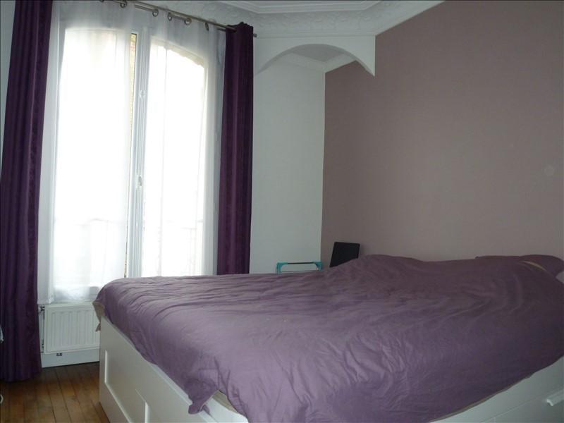 Vente appartement Asnieres sur seine 370000€ - Photo 3
