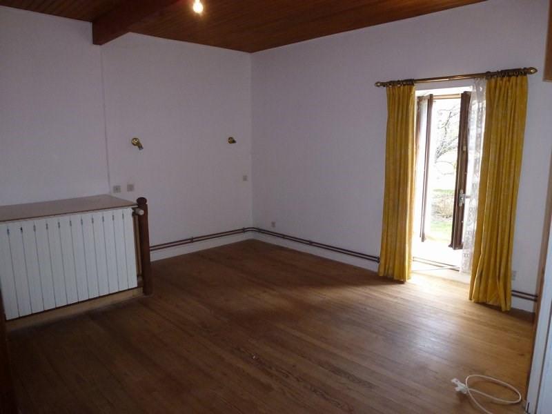 Vente maison / villa Hauterives 185500€ - Photo 7