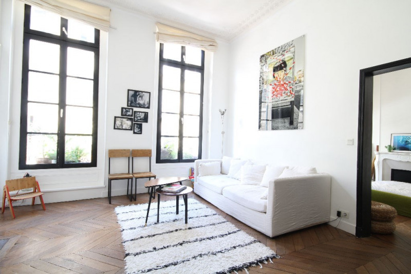 Sale apartment Saint germain en laye 610 000€ - Picture 2