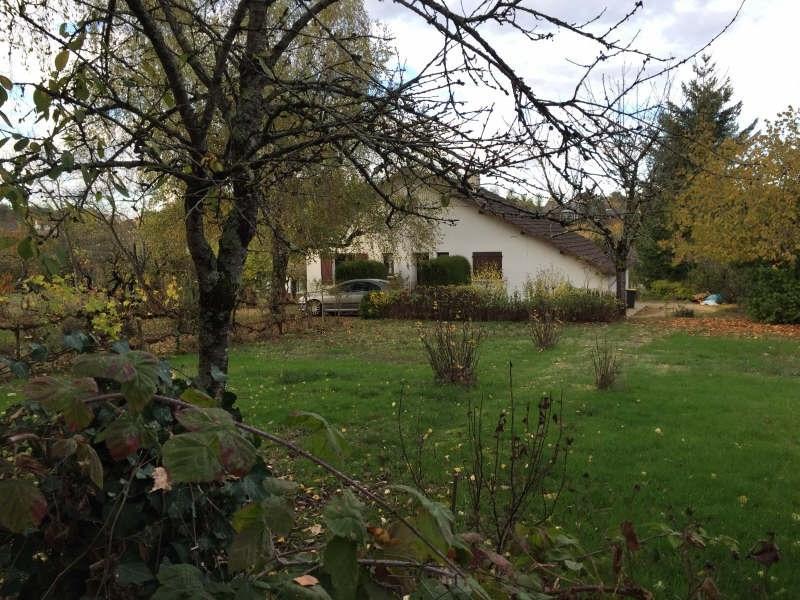 Vente maison / villa Roches premarie andille 149000€ -  2