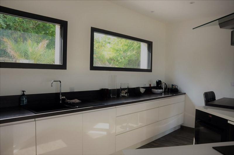 Sale house / villa Caraman (2 mn) 299000€ - Picture 5