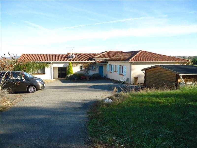 Vente maison / villa Albi 300 000€ - Photo 1