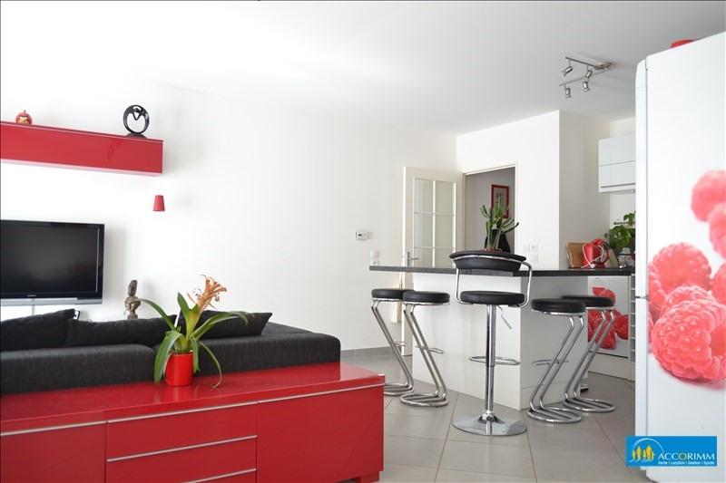 Vente appartement Mions 265000€ - Photo 2