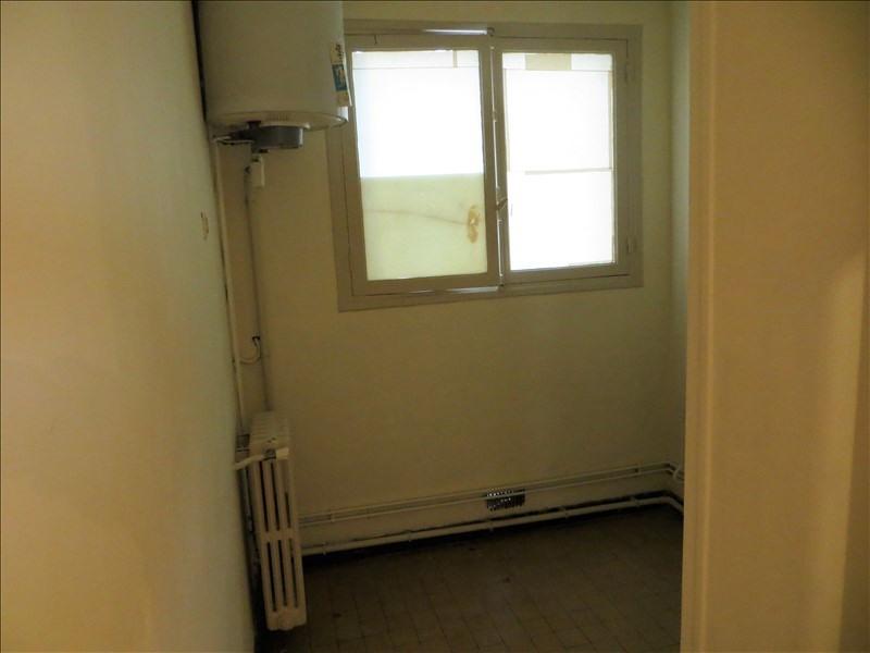 Vente appartement Vanves 309000€ - Photo 10