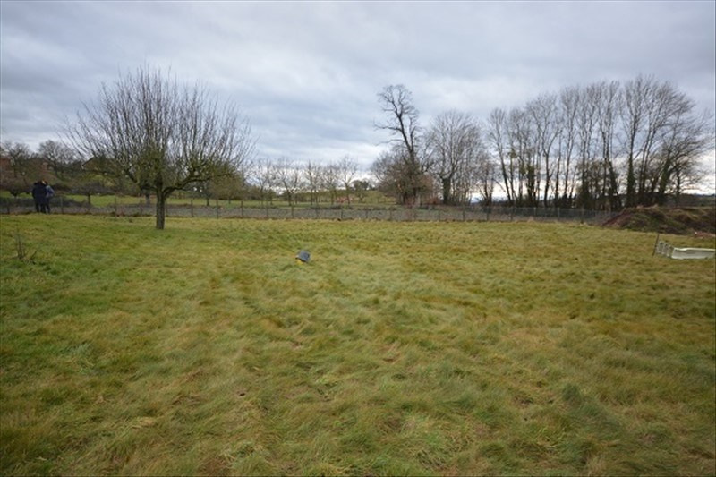 Sale site Chatonnay 89 000€ - Picture 1