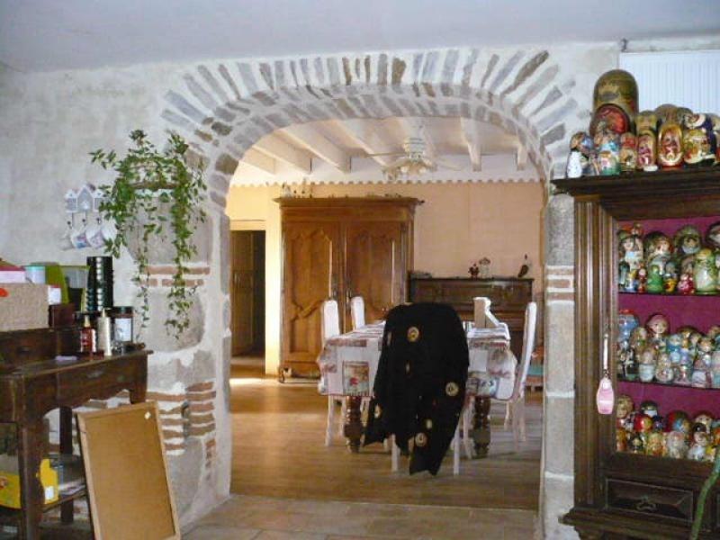 Sale house / villa St mathieu 210000€ - Picture 7