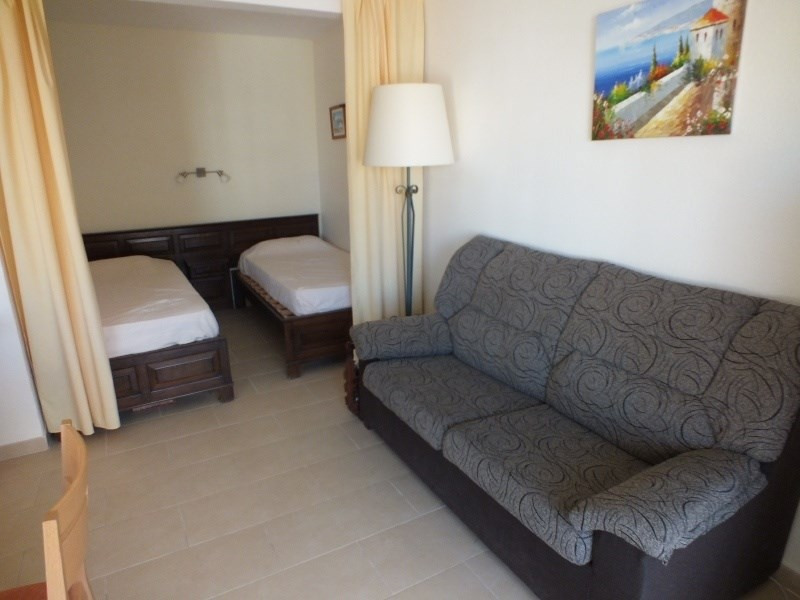 Location vacances appartement Roses santa-margarita 648€ - Photo 10