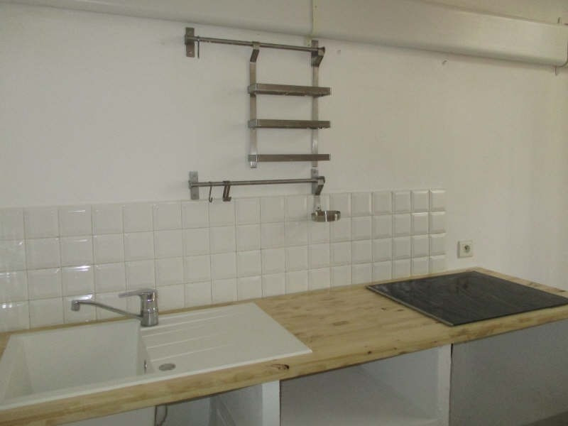 Affitto appartamento Nimes 510€ CC - Fotografia 4