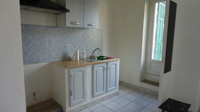 Rental apartment St chamas 510€ +CH - Picture 3