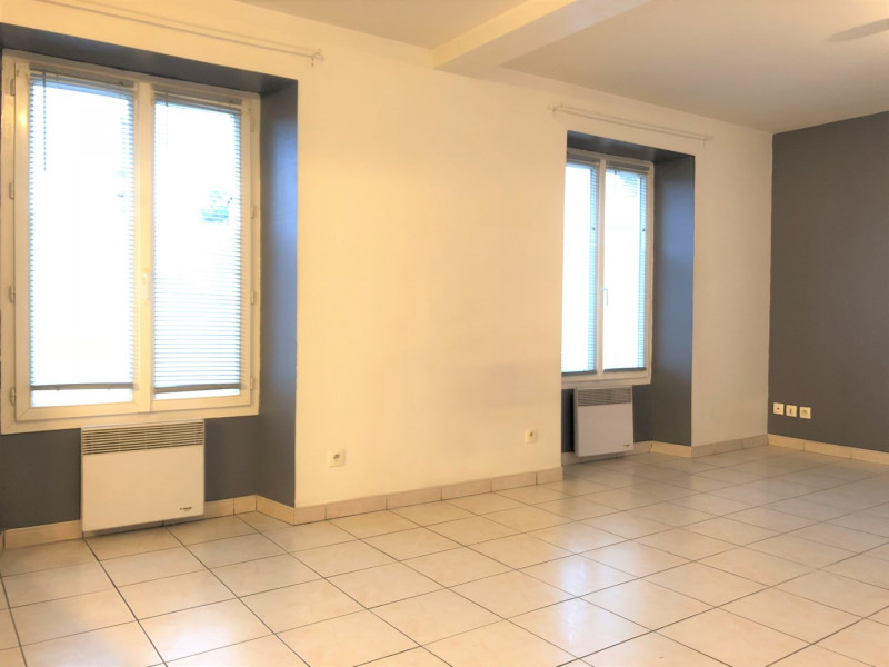 Rental apartment Pierrelaye 614€ CC - Picture 6