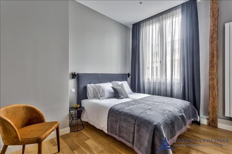 Rental apartment Paris 8ème 7000€ CC - Picture 10