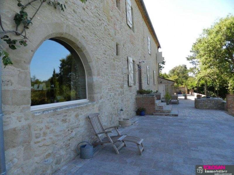 Deluxe sale house / villa Villefranche de lauragais secteur 786000€ - Picture 2
