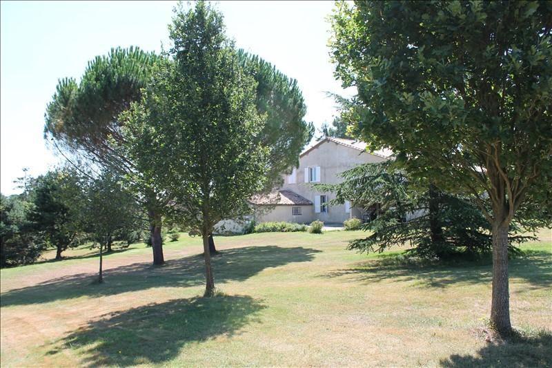 Vente de prestige maison / villa Langon 554960€ - Photo 3