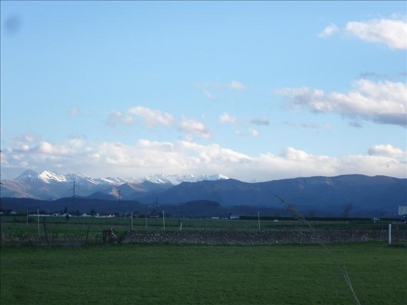 Vente terrain Bordes 61500€ - Photo 1