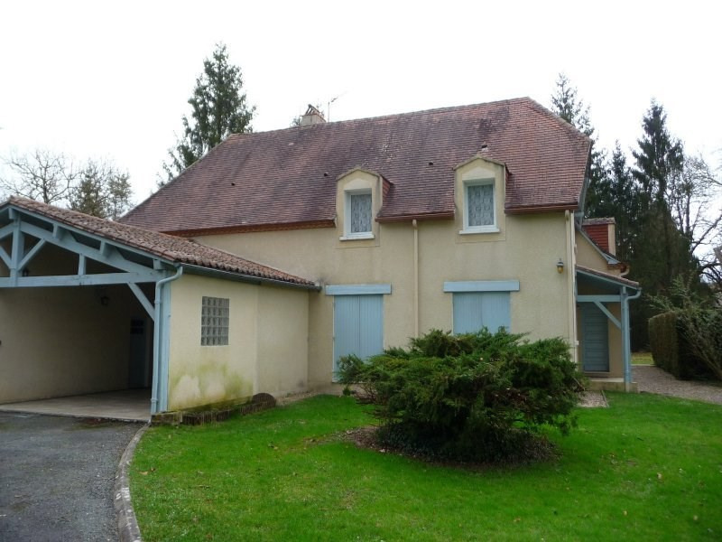 Vente maison / villa Perigueux 342 400€ - Photo 4