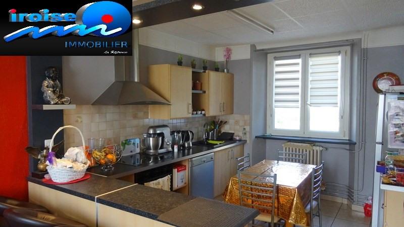 Vente maison / villa Brest 222400€ - Photo 3