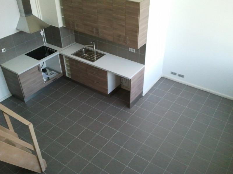 Location appartement Aubervilliers 1135€ CC - Photo 1
