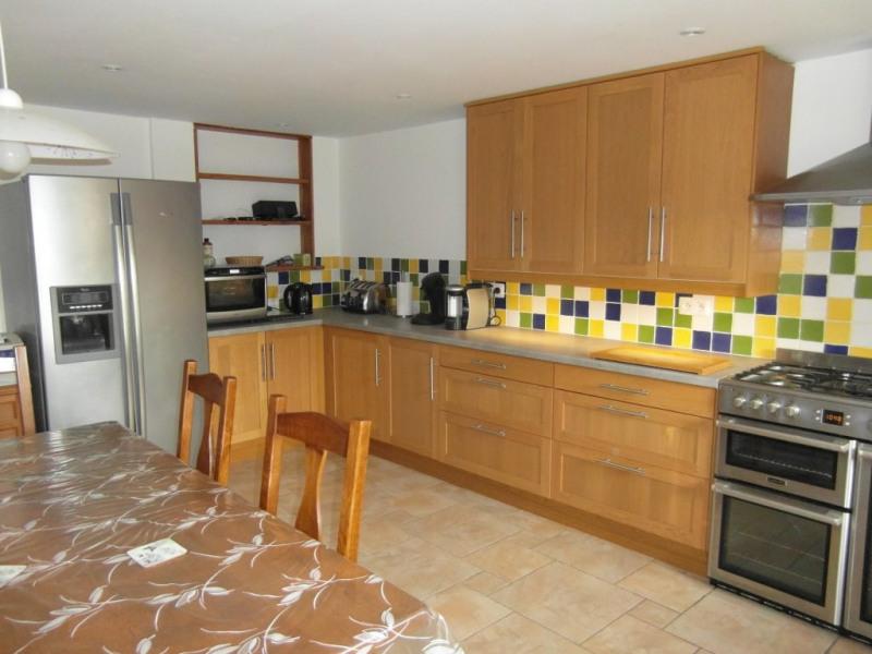 Vente maison / villa Les alleuds 316000€ - Photo 3