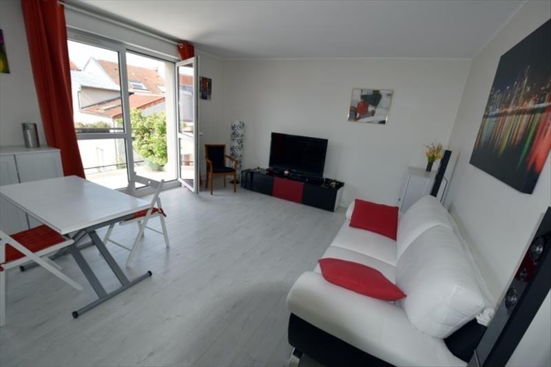 Revenda apartamento Sartrouville 174500€ - Fotografia 3